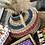 Thumbnail: אגרטל קש צבעוני