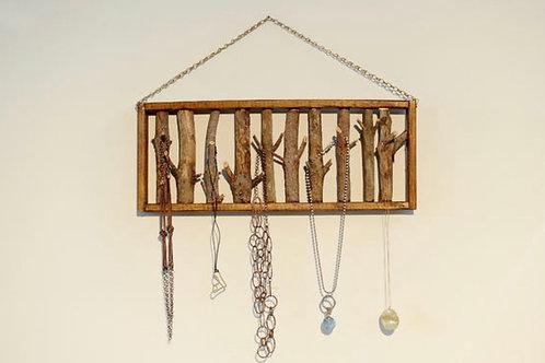 מלתה עץ לתכשיטים