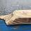 Thumbnail: קערת עץ אסימטרית