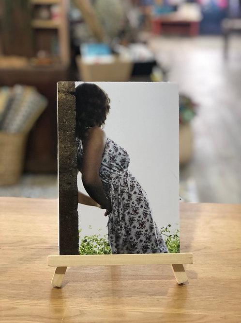 צילום אישה