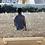 Thumbnail: צילום נער בשדה