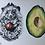 Thumbnail: גלויית אבוקדו