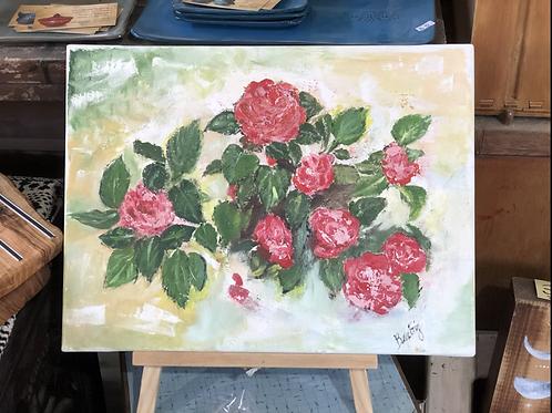 ציר שמן ורדים