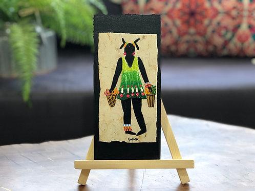 אפריקאית ירוקה