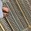 Thumbnail: שטיח קלוע 100% כותנה