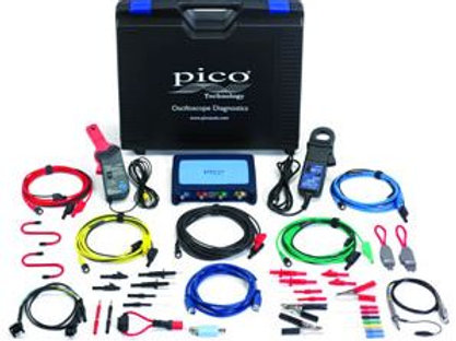 PicoScope 4-Channel Commercial Vehicles Kit