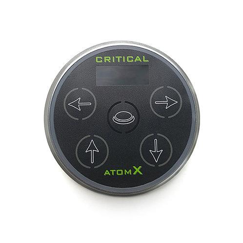 Critical Atom X Power Supply