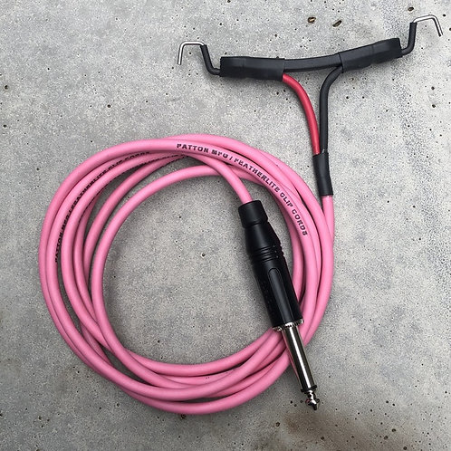 """""""FANG"""" Clip Cord and RCA Cord"""