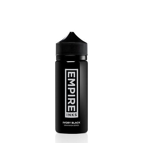 Empire - Ivory Black