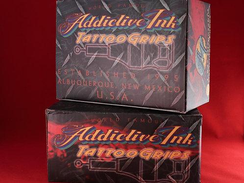 Addictive Ink - Disposable CartridgeTubes