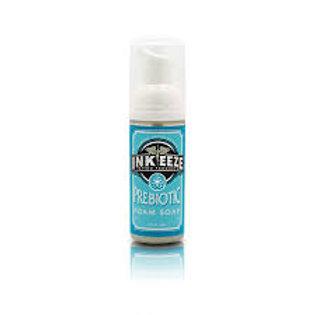 Inkeeze Prebiotic Foam Soap