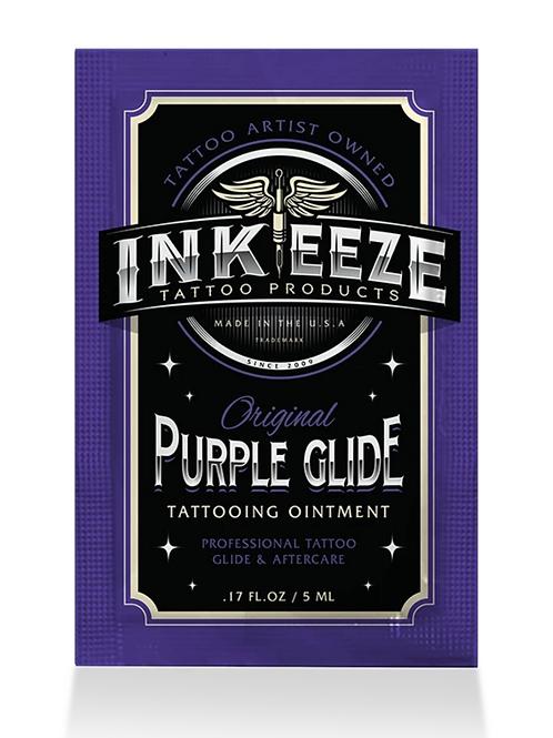 Inkeeze Purple Glide 5ml packet