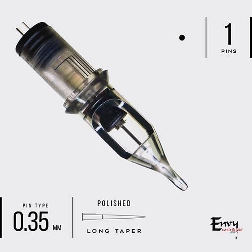 Standard envy 1 Round Liner cartridges