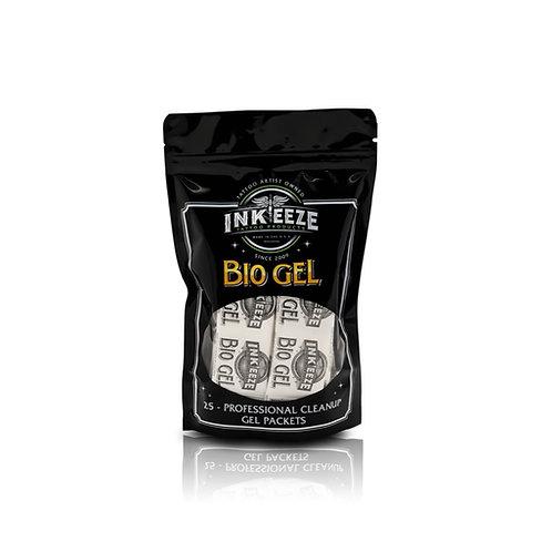 Inkeeze Bio Gel Cleanup Packets