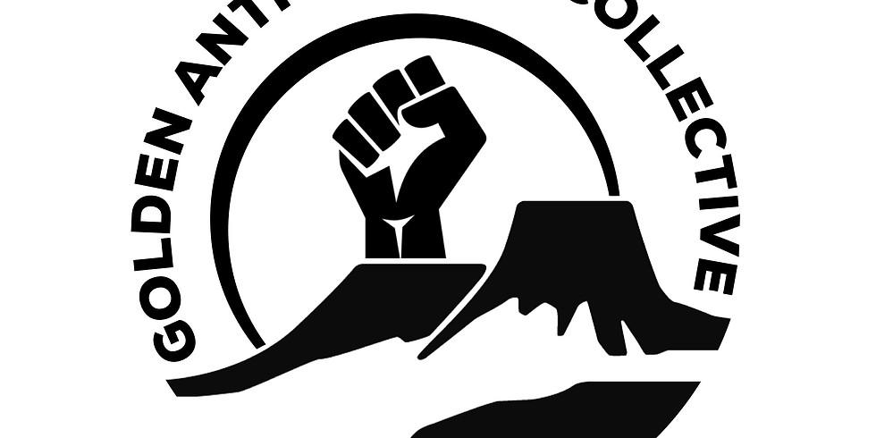 Partner Event: Golden Anti-Racism Collective General Meeting