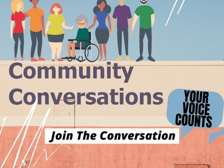 Community Conversations: The Immortal Life of Henrietta Lacks