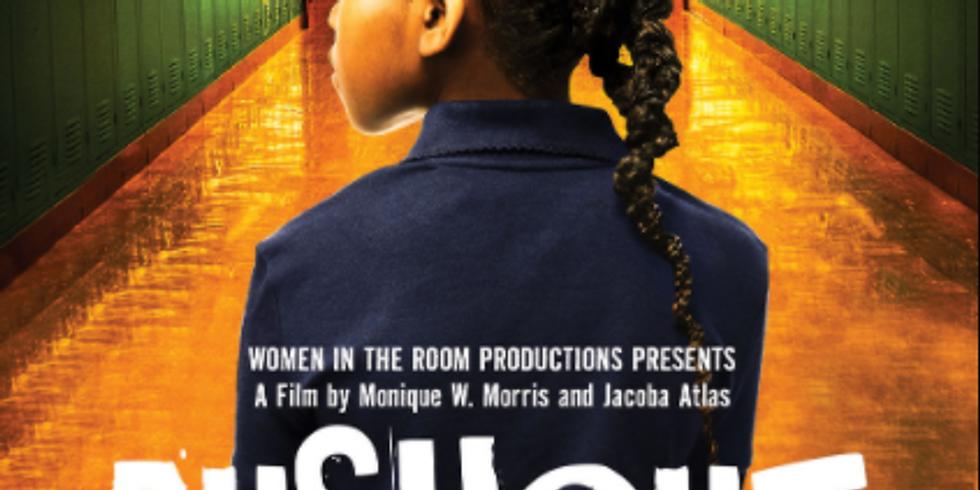 Pushout: The Criminalization of Black Girls in school