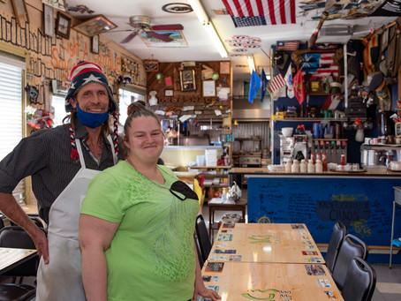 Golden Business Spotlight: J.C.'s Cafe
