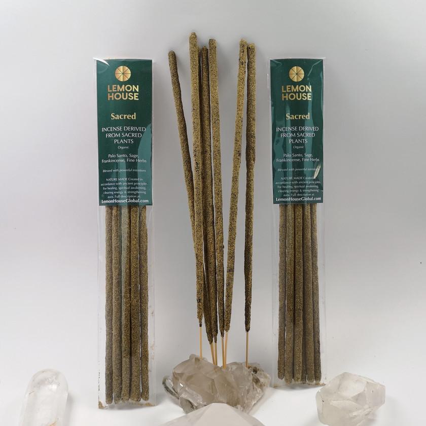 Sacred Incense