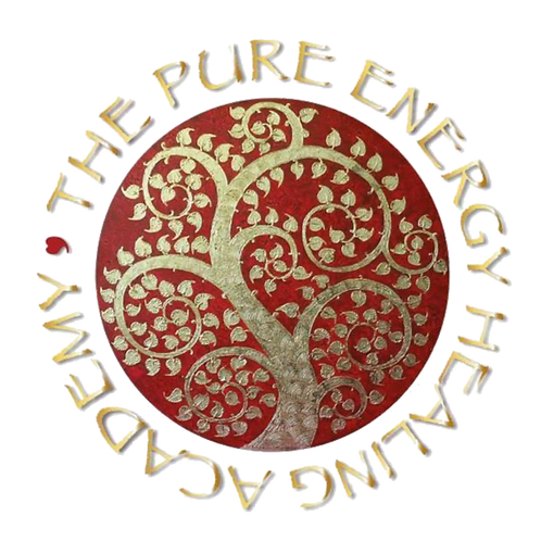 Pure Energy Healing Online Certificate Course August