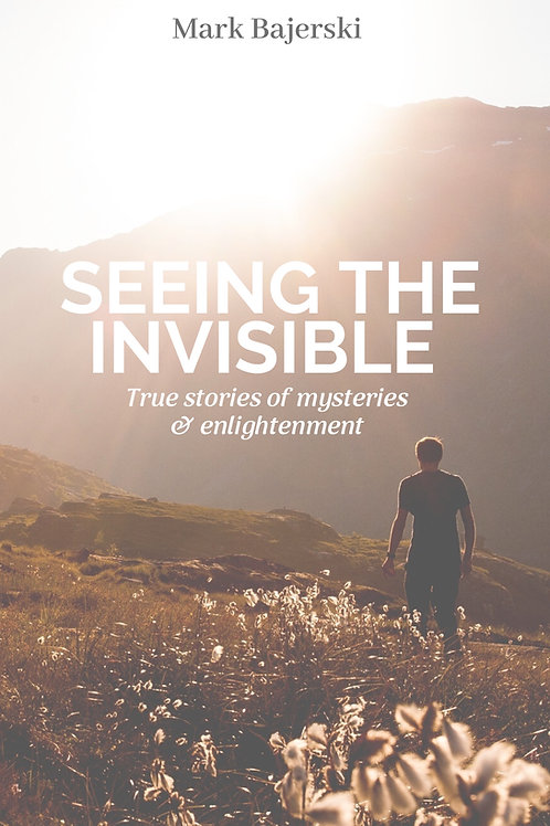 Seeing The Invisible - E-Book by Mark Bajerski