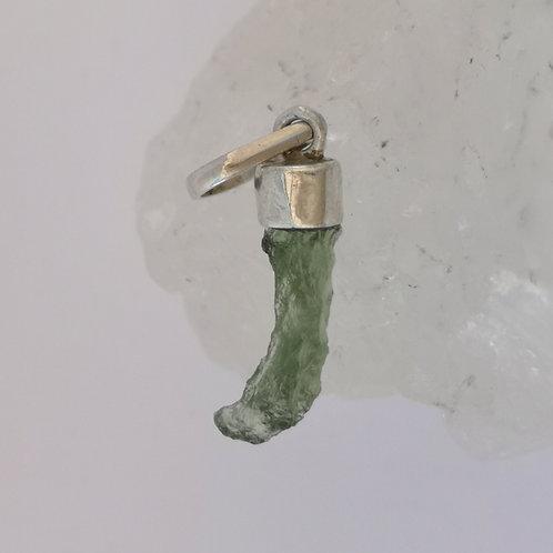 Moldavite Petite 18