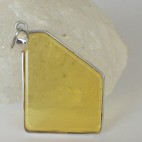 Siberian Gold Quartz