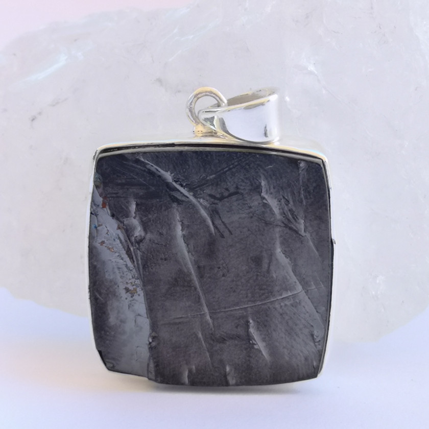 Shungite - Positive energy & EMF protection