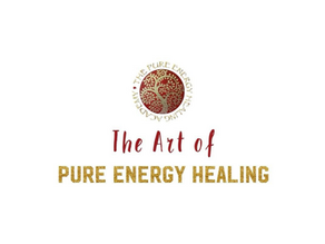Pure Energy Healing ONLINE COURSE