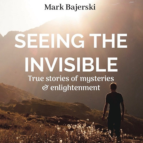 Seeing The Invisible - Book by Mark Bajerski