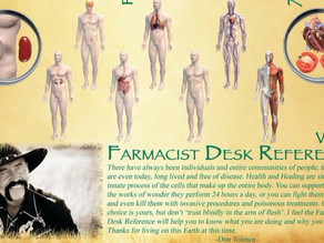 Excerpts from Farmacist Desk Reference Vol. 3
