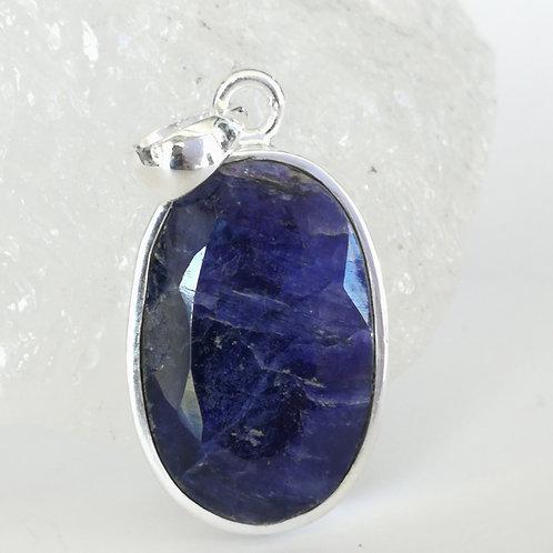 Sapphire Agate