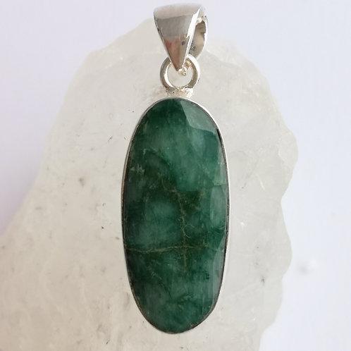 Emerald Green Agate