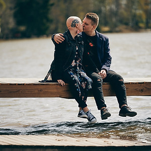 Mari & Lauri