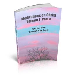 Meditations on Christ Vol 1 Pt 3