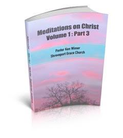 Meditations on Christ Vol 1 Pt 3