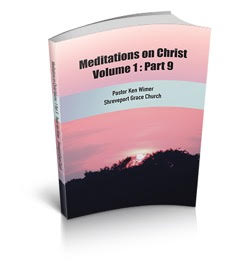 Meditations on Christ Vol 1: Pt 9
