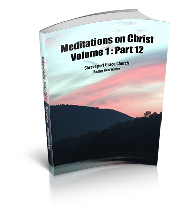 Meditations on Christ Vol 1 Pt 12