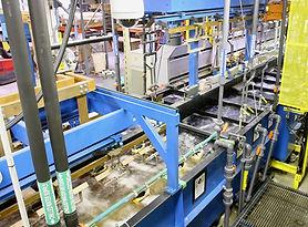 plating polishing finishing metal spinni