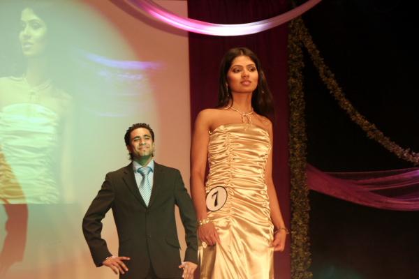 Robe de soirée MIF2008