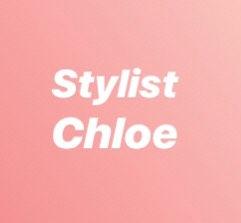 Haircut and blowdry- Stylist Chloe