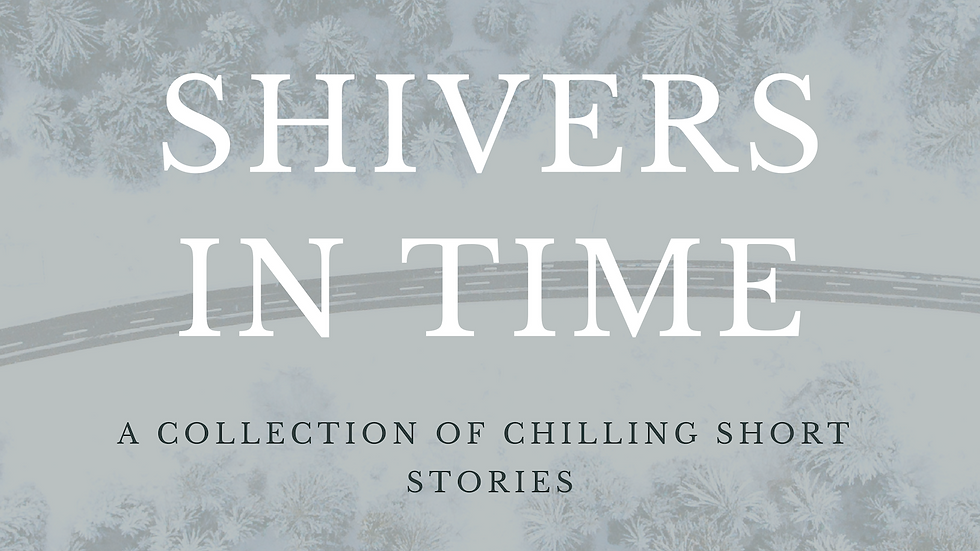 Shivers In Time