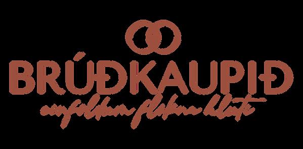 Brúðkaupið_Logo_Final_Logo - Burgundy.png
