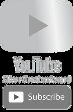 """YouTube Silver Creator """"Play Button"""" Award"""