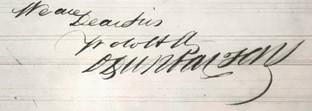 DDII to JM 17 April 1846 re Commission c