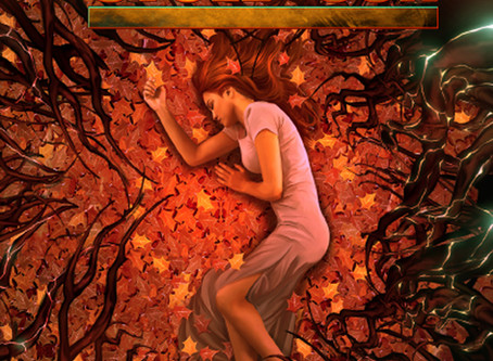 COVER REVEAL: The Girl Who Stole the Sun