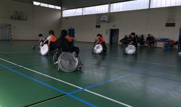 Lycée Camille Claudel à Clermont-Ferrand
