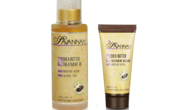 Treatment Oil 100 ml and Free Hair Mask 60 ml
