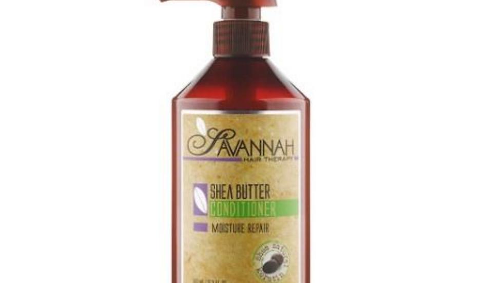 Shea Butter Hair Conditioner - Moisture Repair Treatment