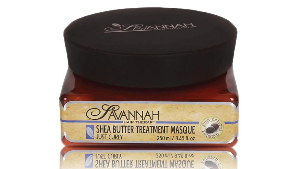 Shea Butter Hair Mask , Deep Conditioner, Keratin Hair Treatment